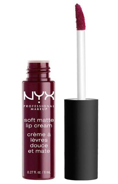 NYX Make Up: NYX Soft Matte Lip Cream