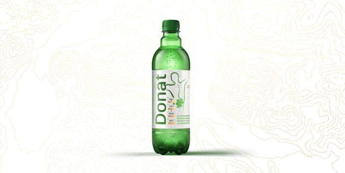Apa minerală Donat Mg – Recenzie